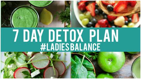 17 Day Detox
